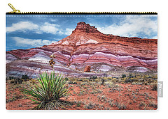 Paria Utah Carry-all Pouch