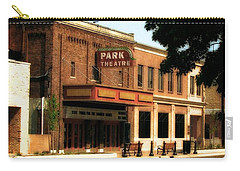 Park Theatre Carry-all Pouch