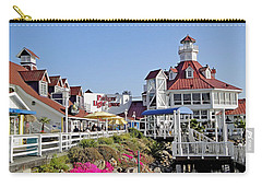 Parkers' Lighthouse Carry-all Pouch