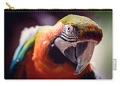Parrot Selfie Carry-all Pouch