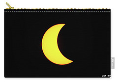 Partial Eclipse 3 Carry-all Pouch