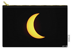 Partial Eclipse 4 Carry-all Pouch