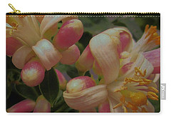 Party Blooms Carry-all Pouch