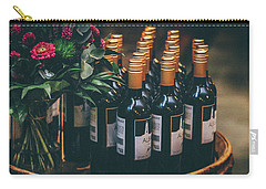 Party Carry-all Pouch by Happy Home Artistry