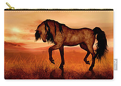 Paso Fino Carry-all Pouch