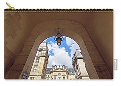 Passage Verite - Paris, France Carry-all Pouch