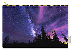 Blue Hour Photographs Carry-All Pouches