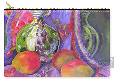 Passion Carry-all Pouch by Lisa Boyd