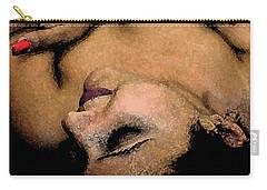 Passion. Carry-all Pouch by Shlomo Zangilevitch
