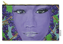Passions Paradise Carry-all Pouch