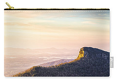 Table Rock Mountain - Linville Gorge North Carolina Carry-all Pouch