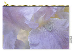 Pastel Touch Carry-all Pouch by Arlene Carmel