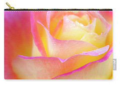 Pastels Carry-all Pouch by David Millenheft