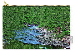 Patapsco River Carry-all Pouch
