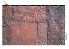 Patchwork Tin Carry-all Pouch