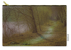 Path February 2017 Carry-all Pouch by Leif Sohlman