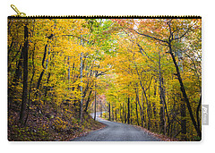 Path Of Many Colors Carry-all Pouch