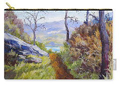 Path To The Water Carry-all Pouch