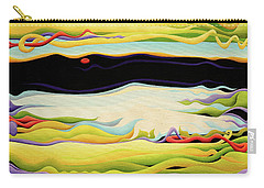 Pathways To Peaceful Possibilities Carry-all Pouch