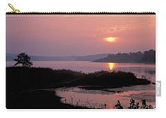 Patoka Lake - Fm000126 Carry-all Pouch