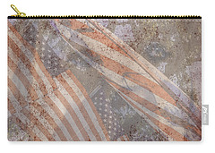 Patriotic Lab Carry-all Pouch
