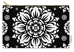 Pattern Art 01-1 Carry-all Pouch