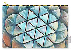 Patterns Of Life Carry-all Pouch
