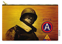 Patton Tribute Carry-all Pouch