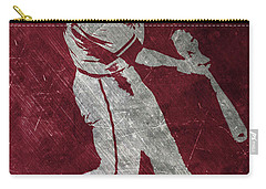 Paul Goldschmidt Arizona Diamondbacks Art Carry-all Pouch