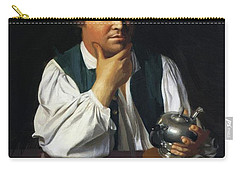 Paul Revere 1770 Carry-all Pouch