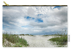 Pawleys Island  Carry-all Pouch by Kathy Baccari