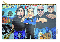 Pawn Stars In Las Vegas Carry-all Pouch