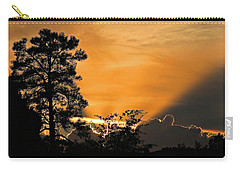 Payson Sunset Carry-all Pouch