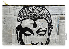 Peace Please Carry-all Pouch
