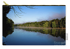 Carry-all Pouch featuring the photograph Peaceful Dream by Douglas Stucky
