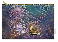 Peaceful Water1 Carry-all Pouch