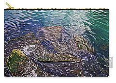 Peaceful Waters2 Carry-all Pouch