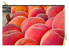 Peaches For Sale Carry-all Pouch