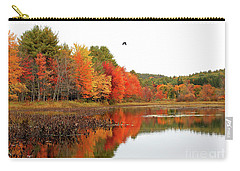 Peak New England Foliage Carry-all Pouch
