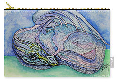 Pearlescence Carry-all Pouch