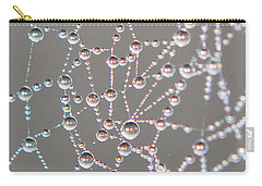 Pearls Of The Interweb Carry-all Pouch
