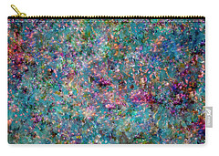Pearls Painting  Carry-all Pouch