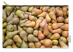 Pears At The Harvest Carry-all Pouch