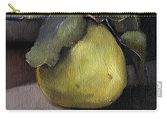 Pears Stilllife Painting Carry-all Pouch