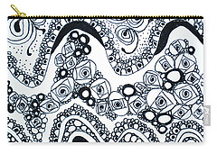 Pebbles Carry-all Pouch