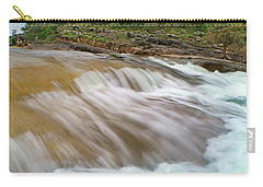 Pedernales Falls Carry-all Pouch