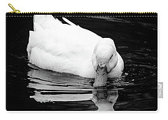 Peek-ing Duck Carry-all Pouch