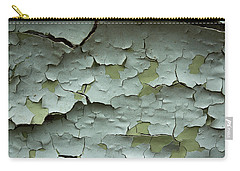 Carry-all Pouch featuring the photograph Peeling 2 by Mike Eingle