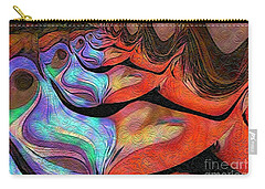 Timeless Carry-all Pouch by Kathie Chicoine