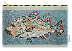 Peggy The Perch Carry-all Pouch